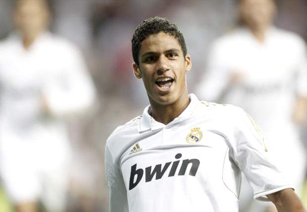 The man who could have stopped Ronaldo - how Manchester United will regret losing out on Raphael Varane