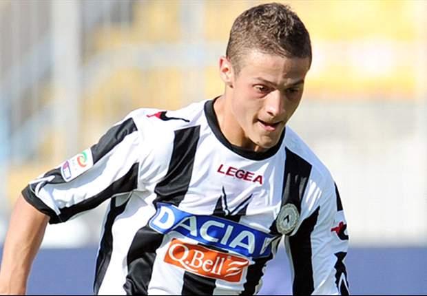 Udinese loan Torje to Granada