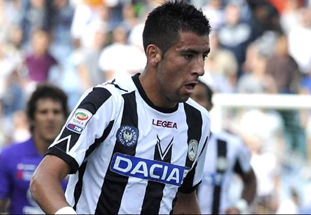 """Occhio Udinese, Isla alla Roma si può! Il cileno accetta il corteggiamento... """"L'interesse dei giallorossi fa piacere"""""""