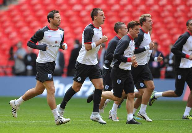 Fabio Capello insists England will play to beat Montenegro in Euro 2012 qualifier