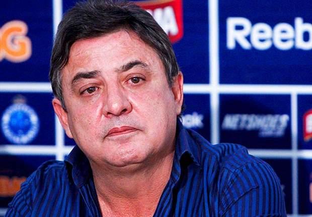 Perrella descarta volta à diretoria do Cruzeiro