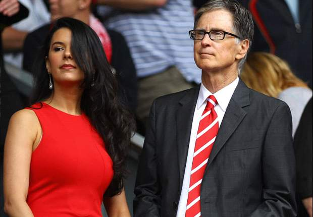 Liverpool owners John Henry and Tom Werner hoping to secure Champions League football after League Cup victory