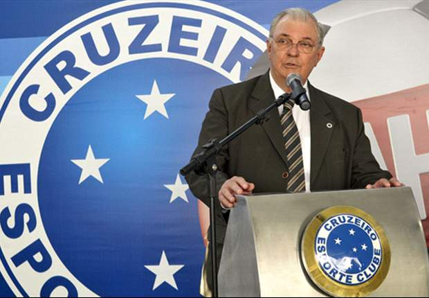 PERFIL DO BRASILEIRÃO 2012: Cruzeiro