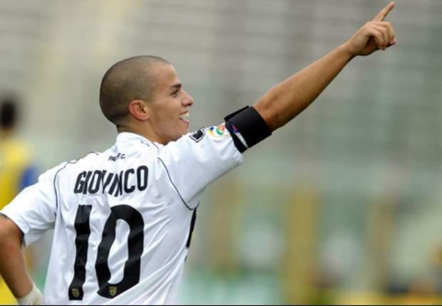 RESMI: Juventus Tuntaskan Transfer Sebastian Giovinco