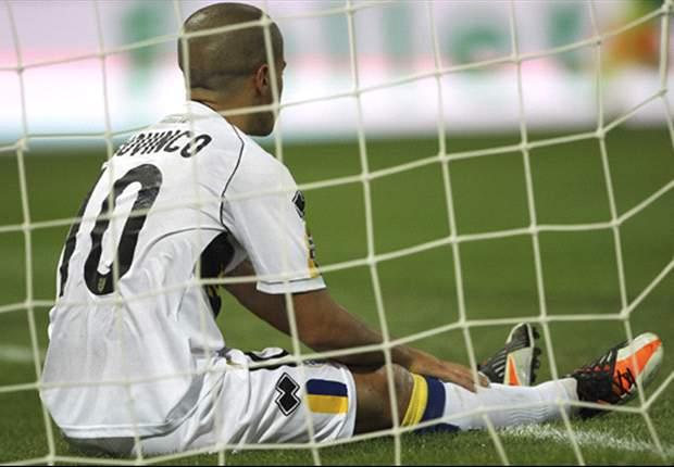 """Giovinco è della Juve! Anzi no, il Parma fa dietrofront: """"E' apparso un comunicato errato sul sito"""""""