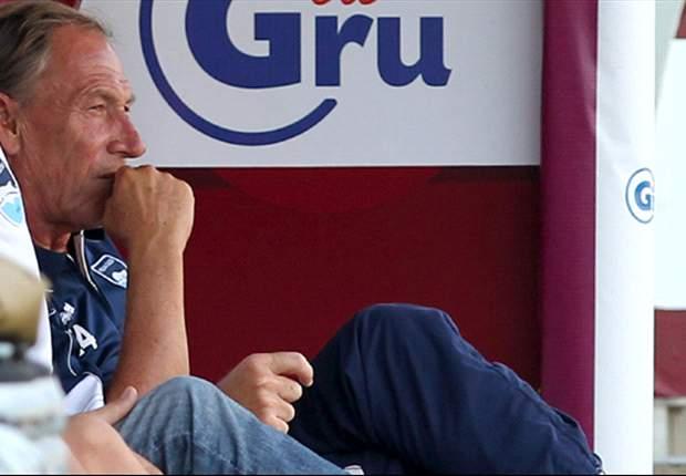 """Le voci si trasformano in realtà, Zeman non si nasconde: """"La Roma mi fa vacillare? Tutto vero"""""""