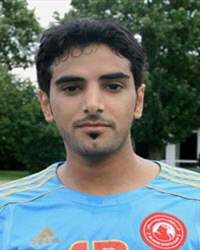 Abdul Aziz Al Sulaity, Qatar Internasional