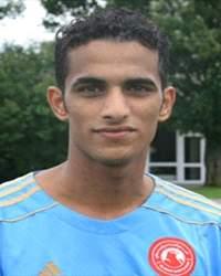 Abdullah Al Araimi