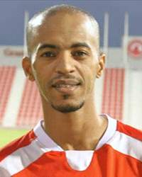Khalid Jabarti