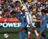 U20: Deutschland nach 3:0-Erfolg kurz vor Gruppensieg