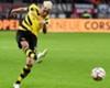 Kampl zufrieden mit seiner ersten Halbserie bei Dortmund