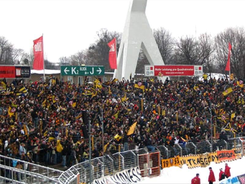 Pokal Dresden