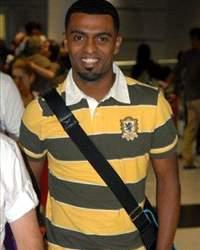 Darwish Ahmed