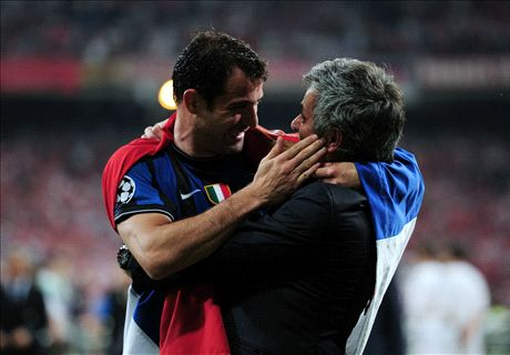 Mourinho is one of a kind - Stankovic