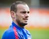 """Sneijder: """"Jongelingen moeten opstaan"""""""