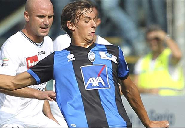 Juventus look to seal deals for young guns Gabbiadini and Verratti