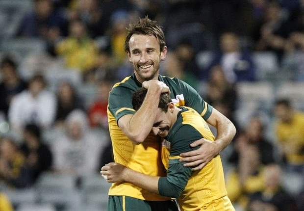 AFC 2014 World Cup Qualifying Preview: Thailand v Australia