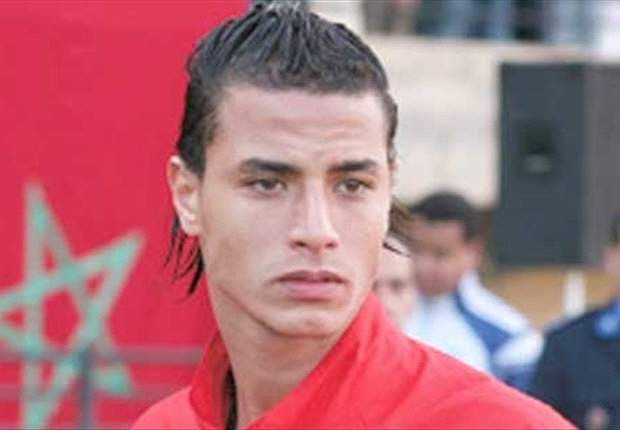 Arsenal's Chamakh targeted by Besiktas - report