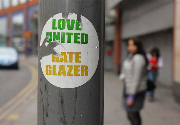 This Week That Year: From last minute goals to Glazers takeover
