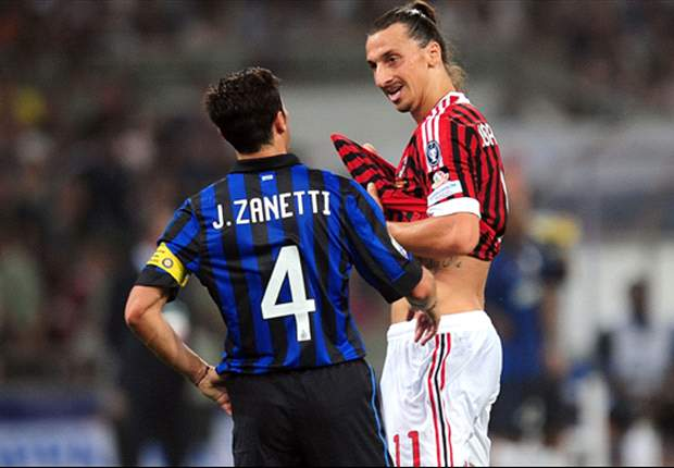 Aldo Serena tips Zlatan Ibrahimovic to swing the Derby della Madonnina against Inter in AC Milan's favour