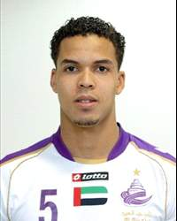 Ismail Ahmed, United Arab Emirates International
