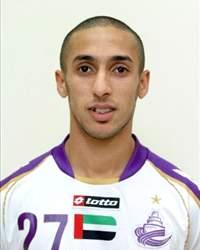 Salem Abdulla Player Profile