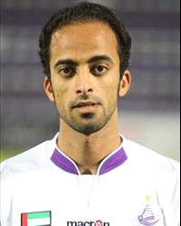 Ali Al Wehaibi, United Arab Emirates International