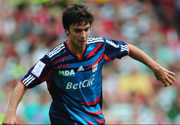 Olympique Lyonnais starlet Grenier is far better than Gourcuff, believes ex-France international Johan Micoud