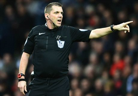 EPL facing record referee shortage