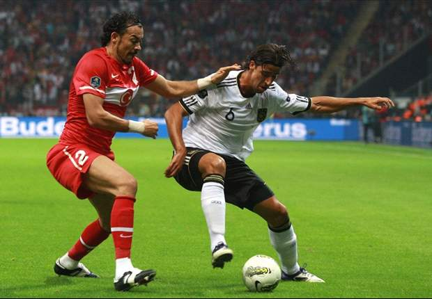 Turkey 1-3 Germany: Joachim Low's relentless visitors clinch ninth consecutive win in Group A