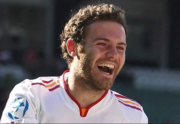 Juan Mata: Vamos a ir a ganar por David Villa, cada gol va por él