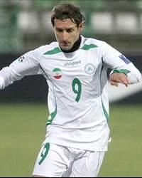 M. Khalatbari Player Profile
