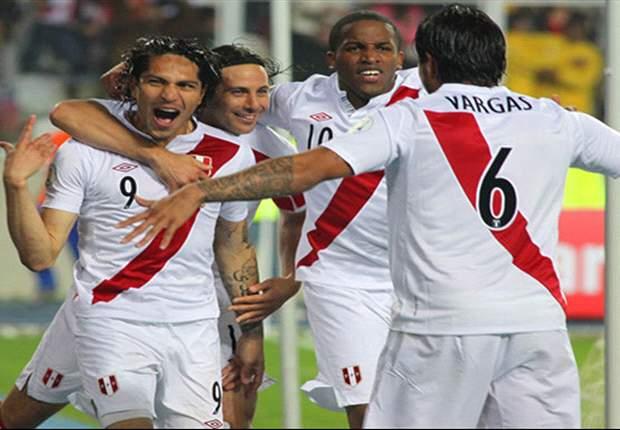 Yoshimar Yotún: Quiero ser titular frente a Paraguay