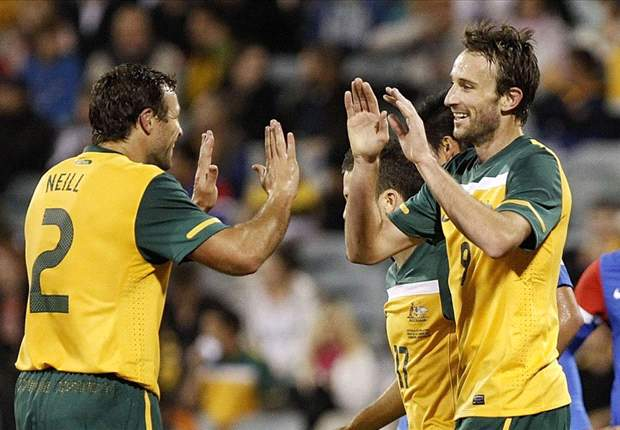 AFC 2014 World Cup Qualifying Preview: Australia v Oman