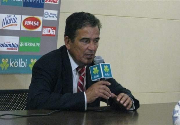 Jorge Luis Pinto define lista de jugadores de Costa Rica para enfrentar a El Salvador y Guyana