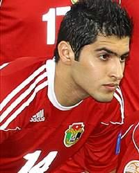 Abdallah Deeb Salim