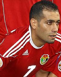 Amer Deeb, Yordania Internasional
