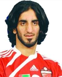Khaled Mohammed Player Profile