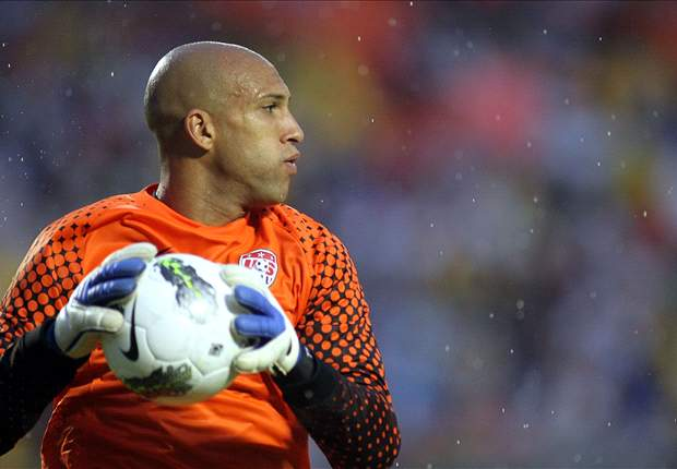 Business Off The Pitch: U.S. goalkeepers Tim Howard and Tony Meola discuss charity and MLS