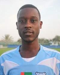Saqer Al Hammadi