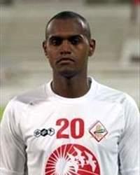 Marcelinho Player Profile