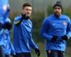 Henry Berharap Bisa Main Bersama Giroud Di Arsenal