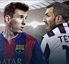 Juventus-Barça, les clés du match