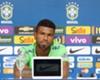 Geferson: Marcelo is my idol