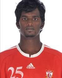 Srikanth Ramu Player Profile