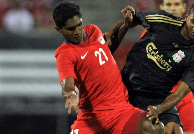 AFC 2014 World Cup Qualifying Preview: Singapore v Jordan