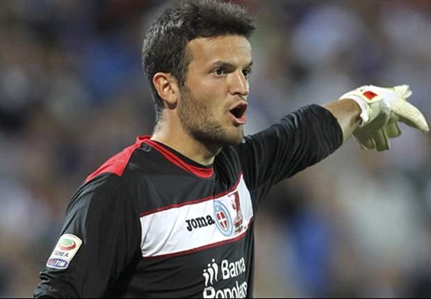 """Palermo, adesso come la mettiamo con Viviano? Senti Ujkani: """"Zamparini mi ha detto che al 90% sarò titolare nel 2013"""""""