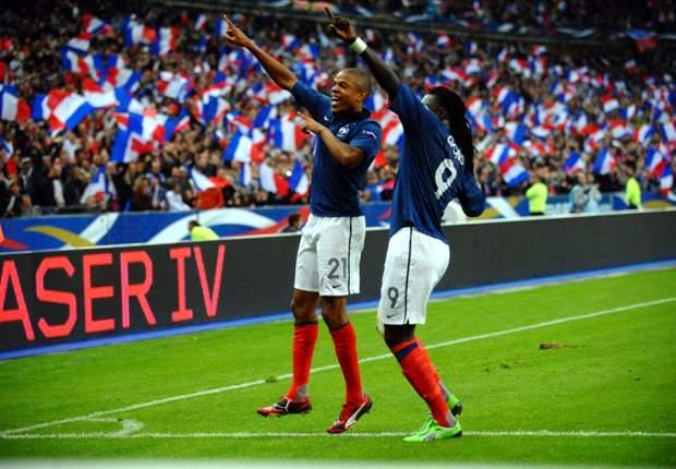 Injury concerns, Edin Dzeko & five things that will settle Euro 2012 decider between France & Bosnia