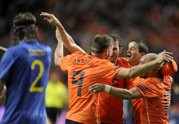 Netherlands - Romania Betting Preview: Back a high scoring win for the Dutch