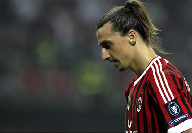 'Zlatan Ibrahimovic will not be leaving AC Milan' - Swedish striker happy at San Siro insists player's agent